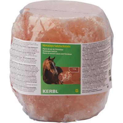 Bloc de Sare Himalaya 5kg imagine