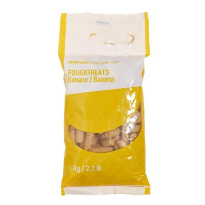 Gustare Fougatreats Banană 1kg imagine