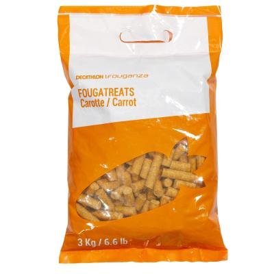 Gustare Fougatreats Morcov 3kg imagine