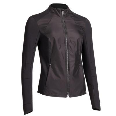 Jachetă Echitație 500 Damă imagine