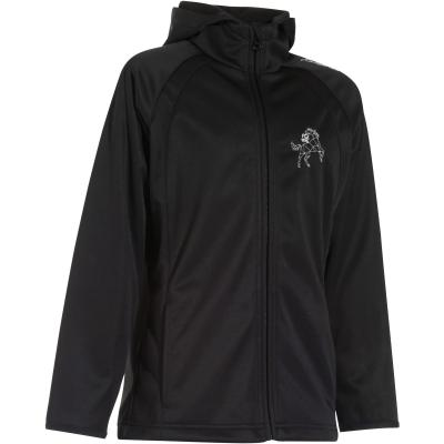 Jachetă Softshell 500 Copii imagine