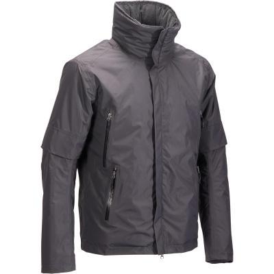 Jachetă echitație WARM 500 imagine