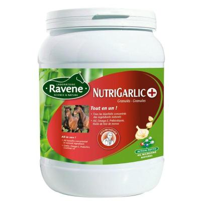 Nutrigarlic 900g imagine
