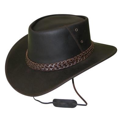 Pălărie Bandjo Maro imagine