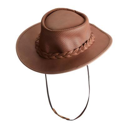 Pălărie CROSSOVER maro imagine