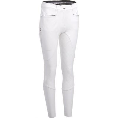 Pantalon 580 FULLGRIP Alb imagine