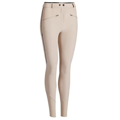 Pantalon Mesh 500 Bej imagine