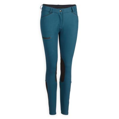 Pantalon STABLE 150 ponei imagine