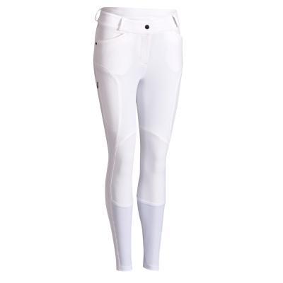Pantalon echitație 560 Damă imagine