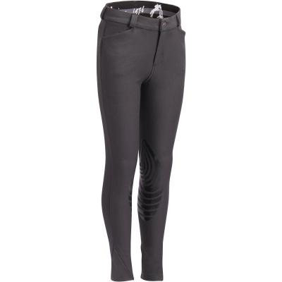 Pantalon echitație 560 GRIP imagine
