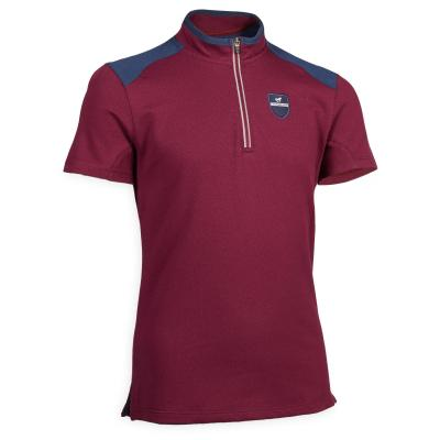 Tricou Polo 500 copii imagine